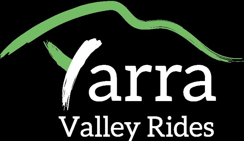 Yarra Valley Rides